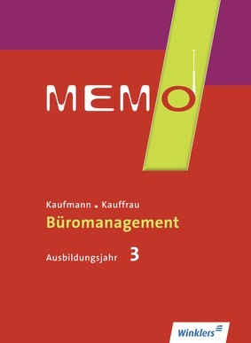 MEMO Büromanagement Band 3