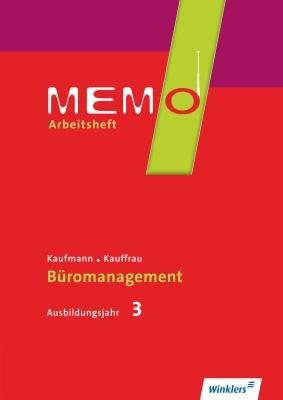 MEMO Arbeitsheft Bd. 3