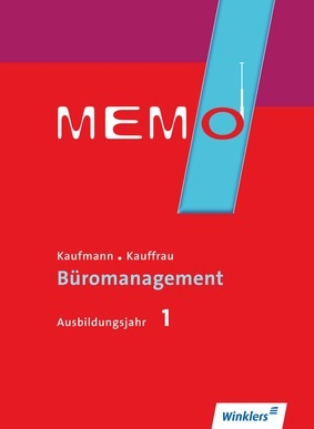 Band 1 MEMO Büromanagement