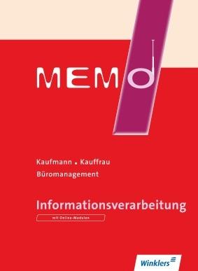 MEMO Büromanagement Band IV