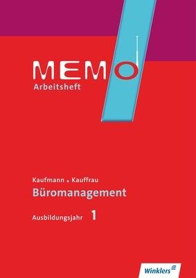 MEMO Arbeitsheft Bd. 1